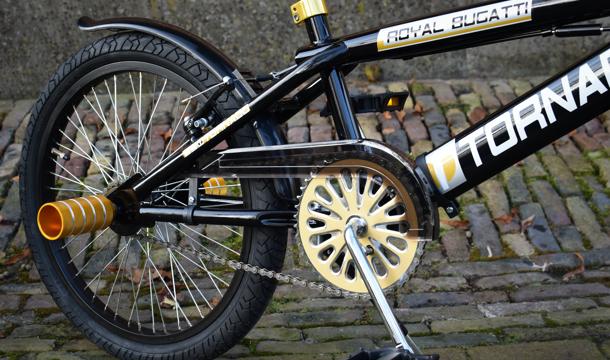 BMX Kopen met korting